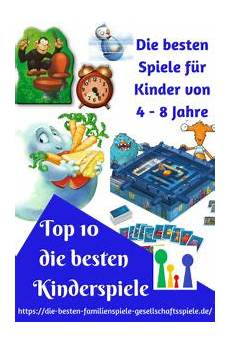top 10 die besten kinderspiele brettspiele f 252 r kinder