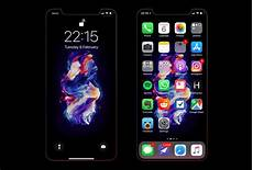 iphone x wallpaper with frame gorgeous frame wallpapers for iphone x ep 10 ios hacker