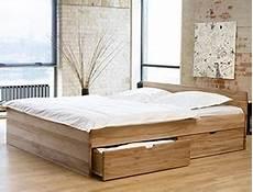 massivholzbett mit stauraum betten mit stauraum stauraumbetten g 252 nstig kaufen betten de