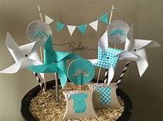 decoration bapteme garcon originale decoration prenom moulin a vent moustache anniversaire