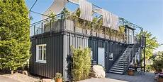 Minihaus Kaufen Gr 252 Ner Wohnraum Ist Keine Frage Der Gr 246 223 E
