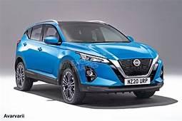 New High Tech 2020 Nissan Qashqai Set To Go Hybrid  Auto