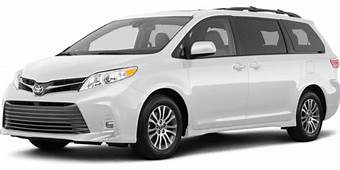 2019 Toyota Sienna Prices Incentives & Dealers  TrueCar
