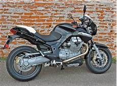 One Year Only 2008 Moto Guzzi 1200 Sport X2 Bike Urious