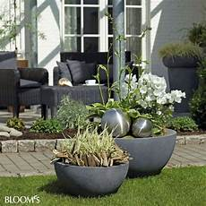 Pflanzkübel Modern Bepflanzen - land chic auf der terrasse 2 kr 228 utergarten palette