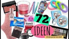72 ideen f 252 r den adventskalender