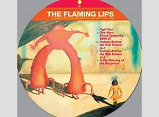Yoshimi Battles The Pink Robots Vinyl The Flaming Lips Songs MP3 Files Download
