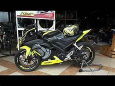 R15 V3 Modif Moge by Best Modifikasi Simple R15 V3