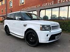 how petrol cars work 2006 land rover range rover lane departure warning 2006 land rover range rover sport 4 2 v8 supercharged hse lpg gas converted in small heath