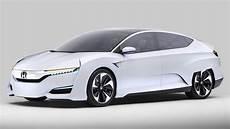 wasserstoffautos modelle 2018 2018 honda clarity fuel cell hydrogen car