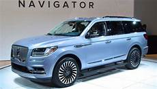 2020 lincoln navigator 2020 lincoln navigator price specs review release date 2020