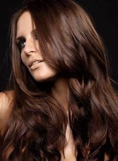 haarfarben schokobraun lovely welche haarfarbe passt zu