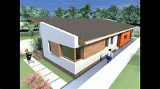 one story house plans modern house plans with 1 story building youtube