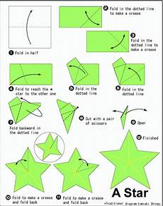 11 Best Photos Of Paper Directions Origami