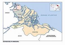 simbolos naturales del estado delta amacuro estado delta amacuro venezblogger