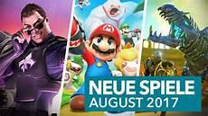 xbox one spiele release 30 neue konsolenspiele im august 2017 release vorschau