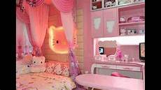 Desain Kamar Tidur Bernuansa Warna Pink 1