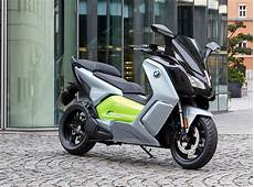 Le Bmw C Evolution 233 Volue Pour 2017 Une Version