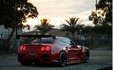 Nissan Gtr Wallpaper Hd