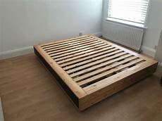 ikea mandal king size bed with drawers in wimborne