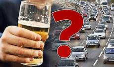 Drink Driving Limit Uk When Is It Safe To Drive The Day