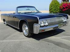 Lincoln Continental 4 - 1963 lincoln continental 4 door convertible 89183