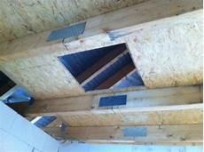 osb platten verlegen dachboden osb platten beim hausbau verwendung vorteile beispiele
