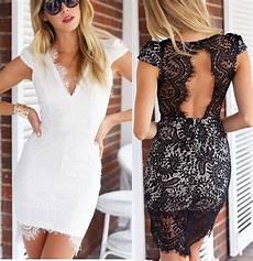 koronkowa koktajlowa sukienka sm 24h odkryte plecy w suknie i sukienki szafa pl