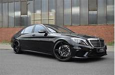 Mec Releases Customized Mercedes S63 Amg Benzinsider