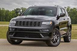 2020 Jeep Grand Cherokee Prices Reviews And Pictures