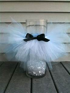 Rok Tutu Balon By Cutie Baby Tutu bow tie centerpieces created with rock and