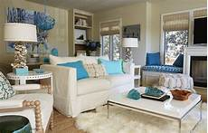 Decorating Ideas For Living Room Teal by 38 Teal And White Living Room Ideas Teal Room Designs