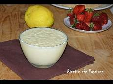 crema pasticcera veloce e leggera crema pasticcera veloce e leggera ricette che passione youtube