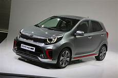 2017 Kia Picanto Specifications Revealed 1 0 T Gdi Engine