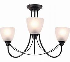 argos home symphony 3 light ceiling fitting 3 frosted