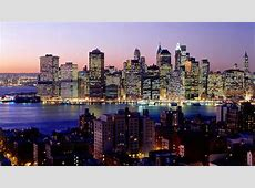 New York City Background (66  images)