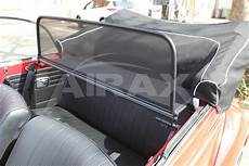 wind deflector for vw beetle 1303 with release in