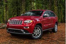 When Is The New Jeep Grand Coming Out 2014 jeep grand summit rear three quarters view 4