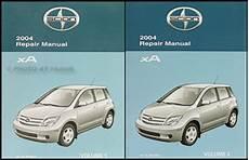 car repair manuals online pdf 2004 scion xa free book repair manuals 2004 scion xa wiring diagram manual original