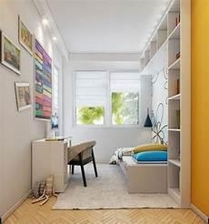 Kinderbett F 252 R Kleines Zimmer