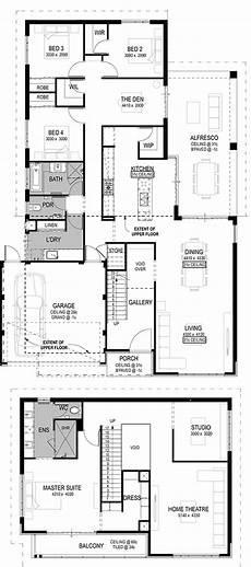 pompeii house plan the pompeii floorplan by national homes dream house