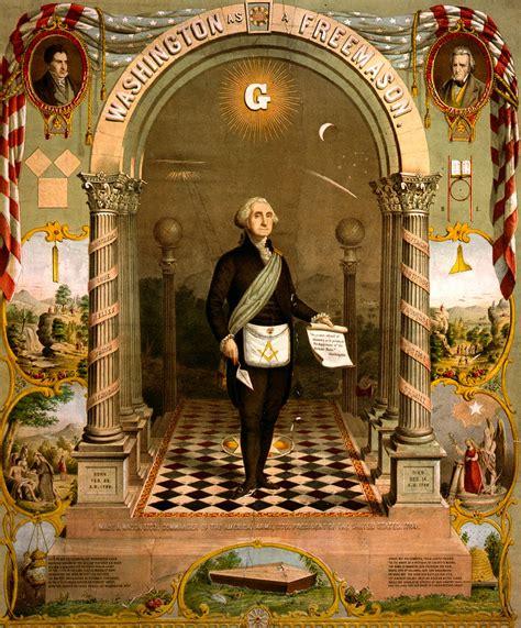 Benjamin Franklin Illuminati