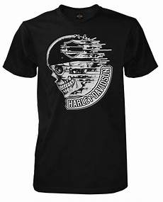 harley davidson t shirts harley davidson s t shirt distress speed skull