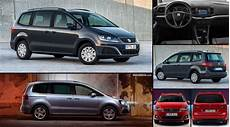 Seat Alhambra 2016 Pictures Information Specs
