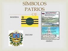 imagenes de los simbolos naturales del estado bolivar imagenes del himno del estado bolivar imagui