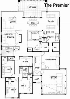 5 bedroom house plans single story 5 bedroom single story house plans bedroom at real estate