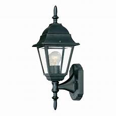 acclaim lighting builder s choice collection 1 light matte black outdoor wall fixture