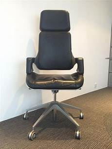interstuhl silver 362s office chair made in germany 90