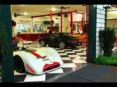 Garage Mit Autos by Car Garages