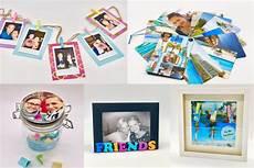 Fotogeschenke Zum Selber Machen - diy fotogeschenke selber machen vier originelle ideen